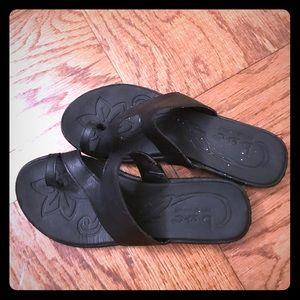 Born Shoes - Born Concept Leather Sandals